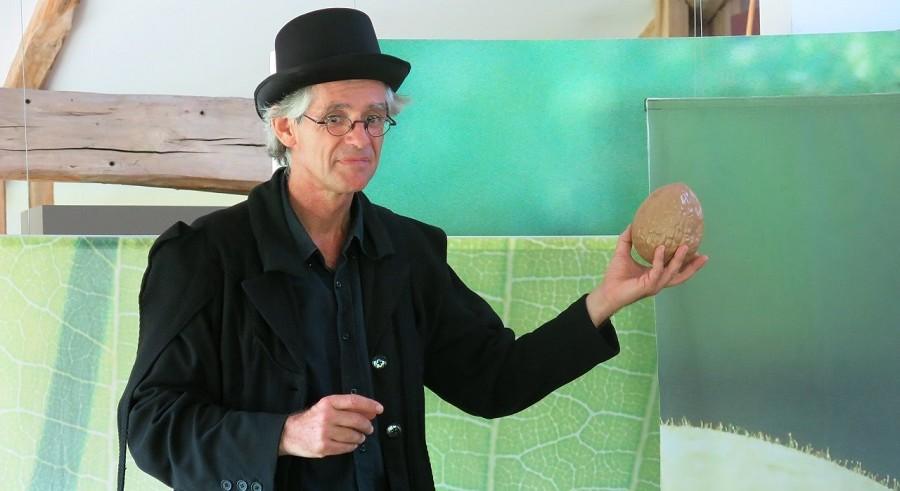 L'épopée du Casseur de noix - Pascal Servet