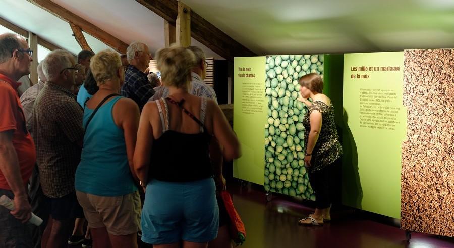 Visite flash et bon plan du musée