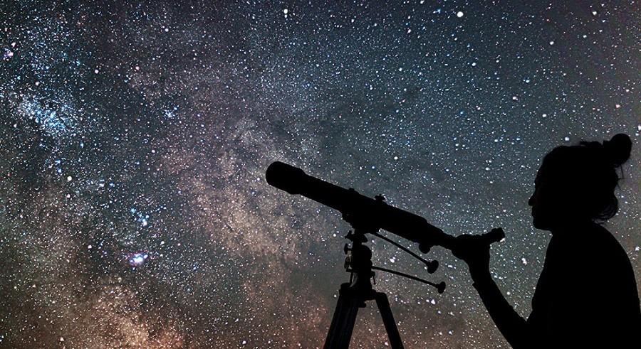Nuit des étoiles « Les pieds sur Terre, la tête dans les étoiles… »