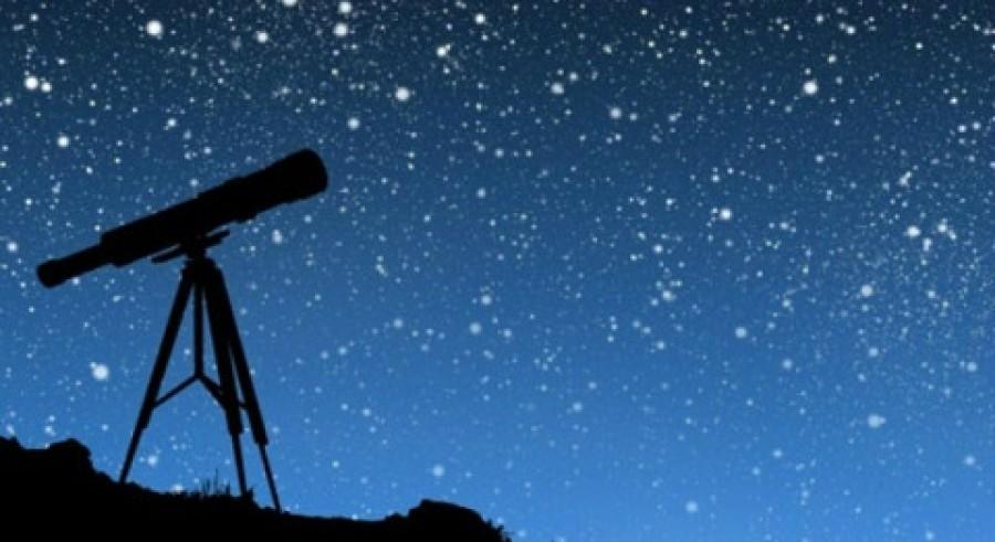 La Nuit des étoiles au Grand Séchoir