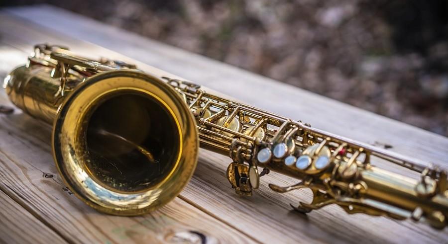 Dimanche en musique Watermill Jazz Quartet