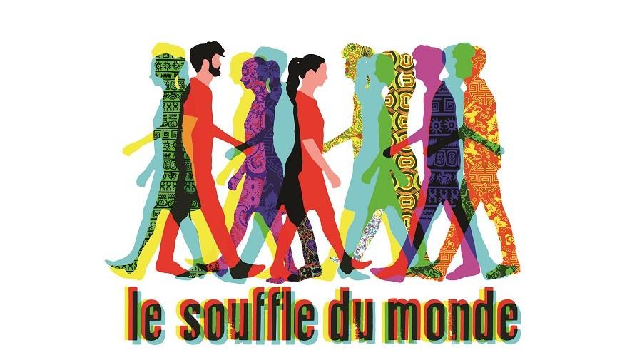 Biennale de Nord en Sud - Le Souffle du Monde